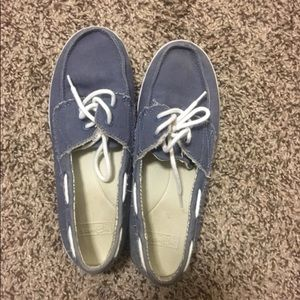 Sanuk Shoes - Sanuk boat shoes